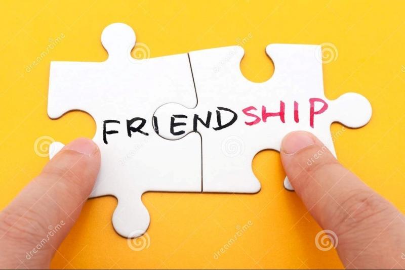 Bài văn cảm nghĩ về tình bạn số 2
