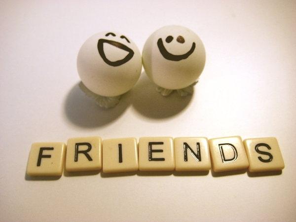 Bài văn cảm nghĩ về tình bạn số 5