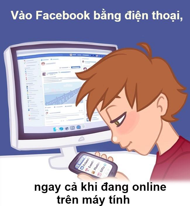 Bài văn nghị luận về mạng xã hội số 4
