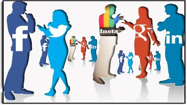 Bài văn nghị luận về mạng xã hội số 5