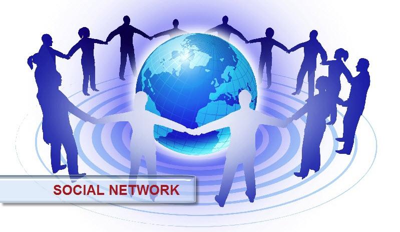 Bài văn nghị luận về mạng xã hội số 9