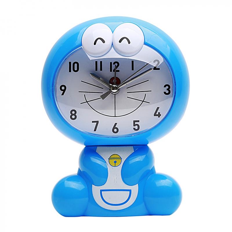Bài văn tả chiếc đồng hồ báo thức số 13