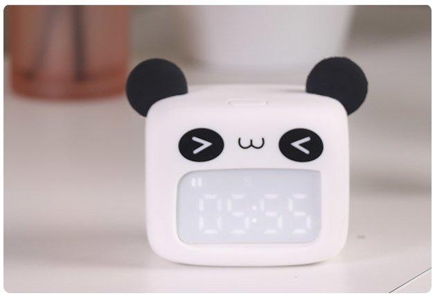 Bài văn tả chiếc đồng hồ báo thức số 4