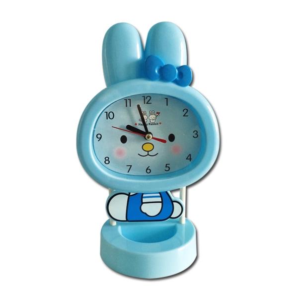 Bài văn tả chiếc đồng hồ báo thức số 6