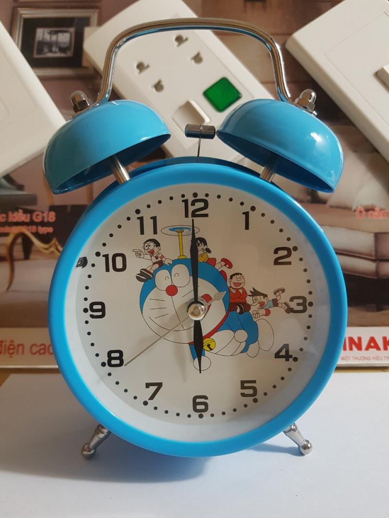 Bài văn tả chiếc đồng hồ báo thức số 7