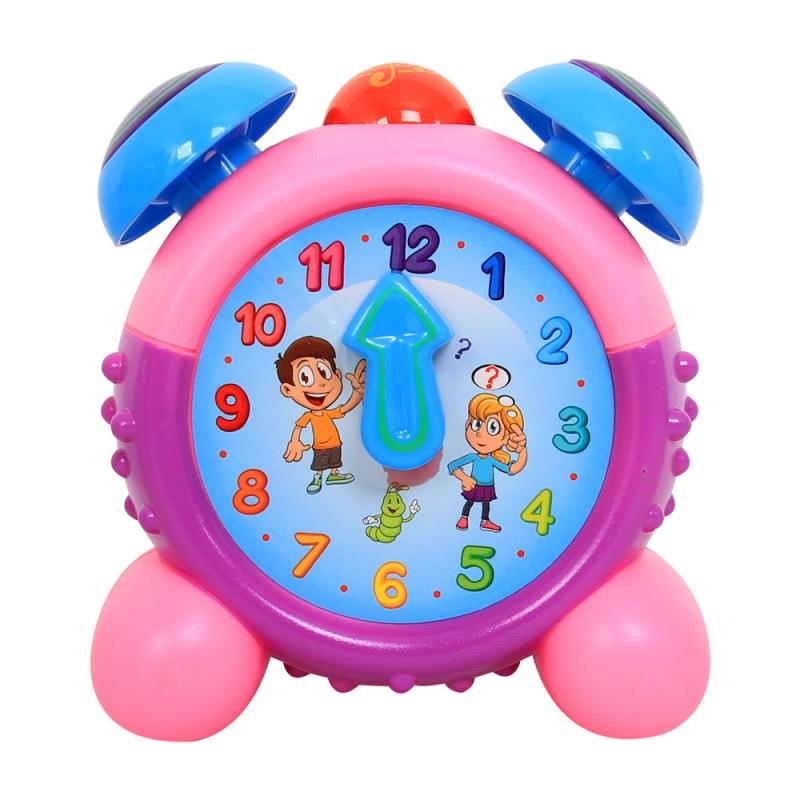 Bài văn tả chiếc đồng hồ báo thức số 9