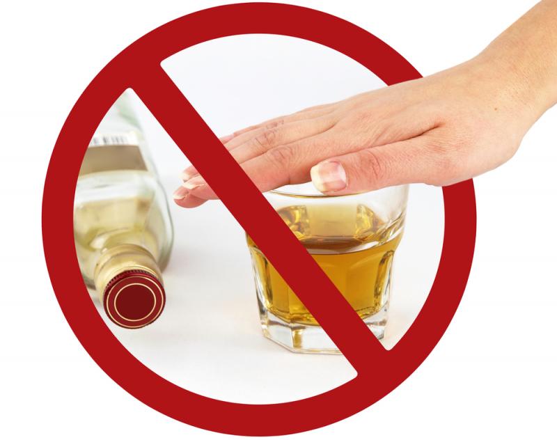 Bài văn thuyết minh về tác hại của rượu số 6