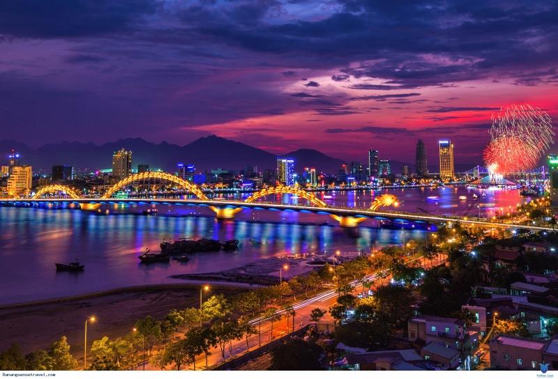 Du lịch ở thành phố Đà Nẵng