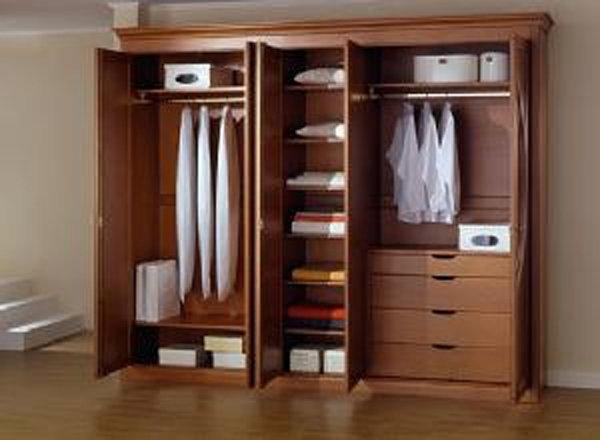 Bài văn miêu tả chiếc tủ đựng quần áo số 3