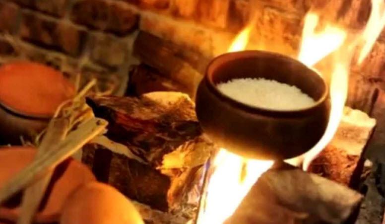 Bài văn phân tích hình ảnh bếp lửa số 3