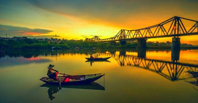 Bài văn tả dòng sông quê hương số 3
