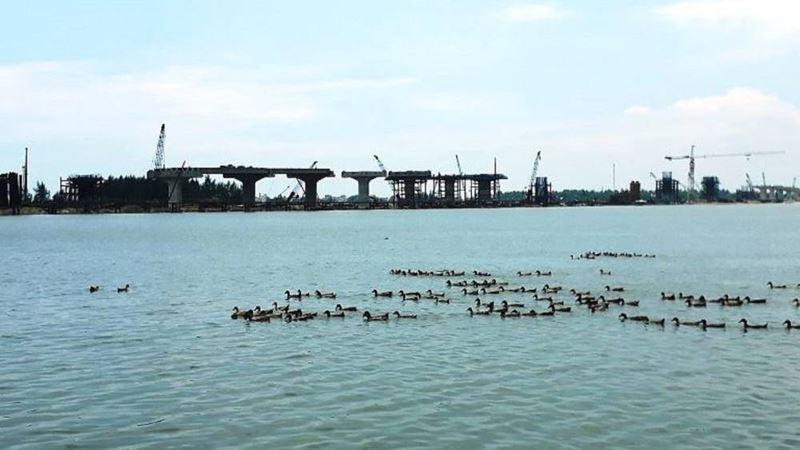 Bài văn tả dòng sông quê hương số 28