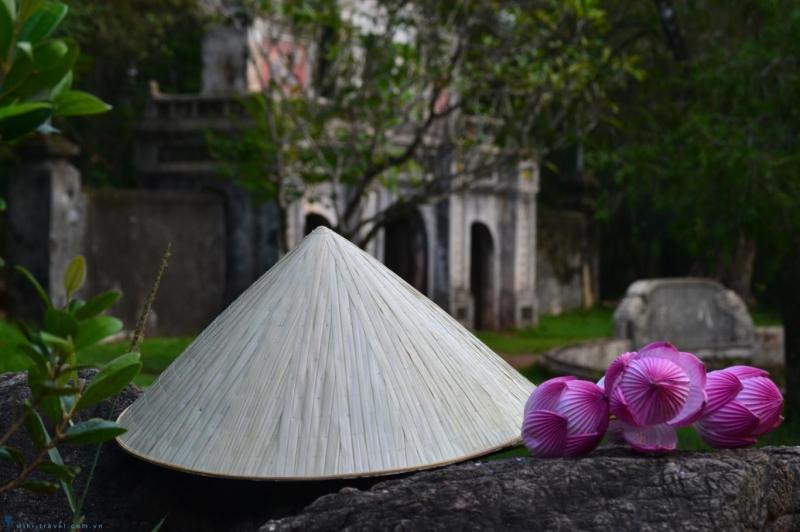 Bài văn thuyết minh về chiếc nón lá (bài số 11)