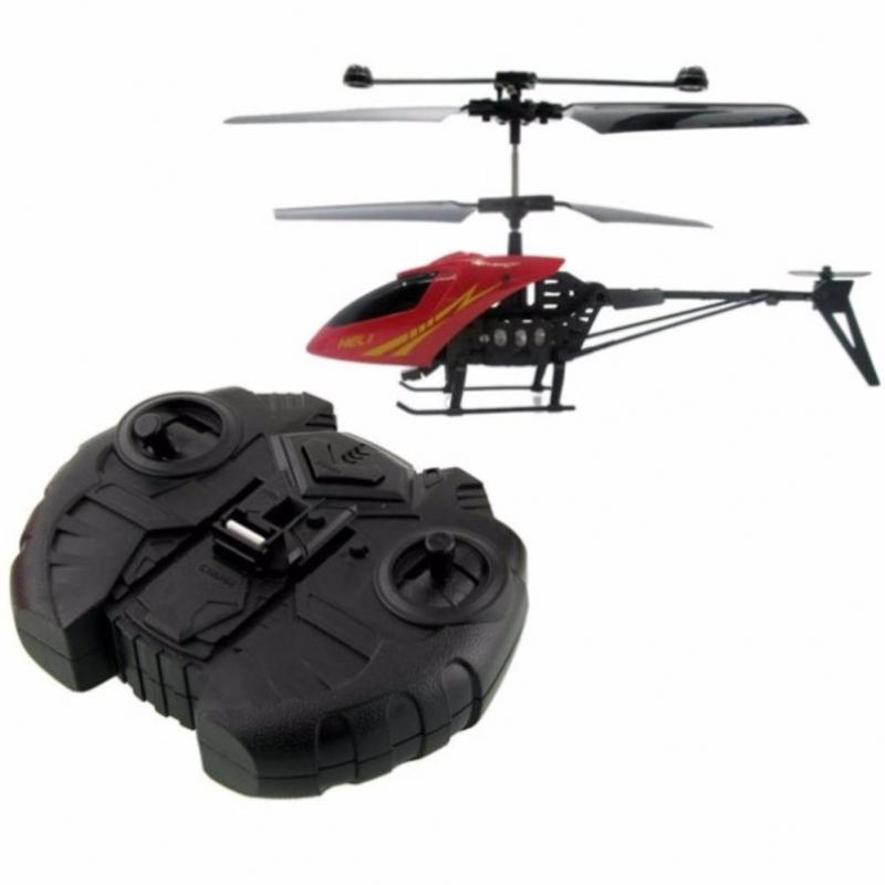Chiếc máy bay đồ chơi