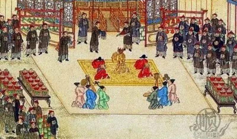 Chuyện cũ trong phủ chúa Trịnh (trích Vũ Trung tùy bút - Phạm Đình Hổ) - Bài 4