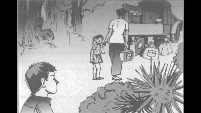 Cuộc chia tay của những con búp bê - Bài 5