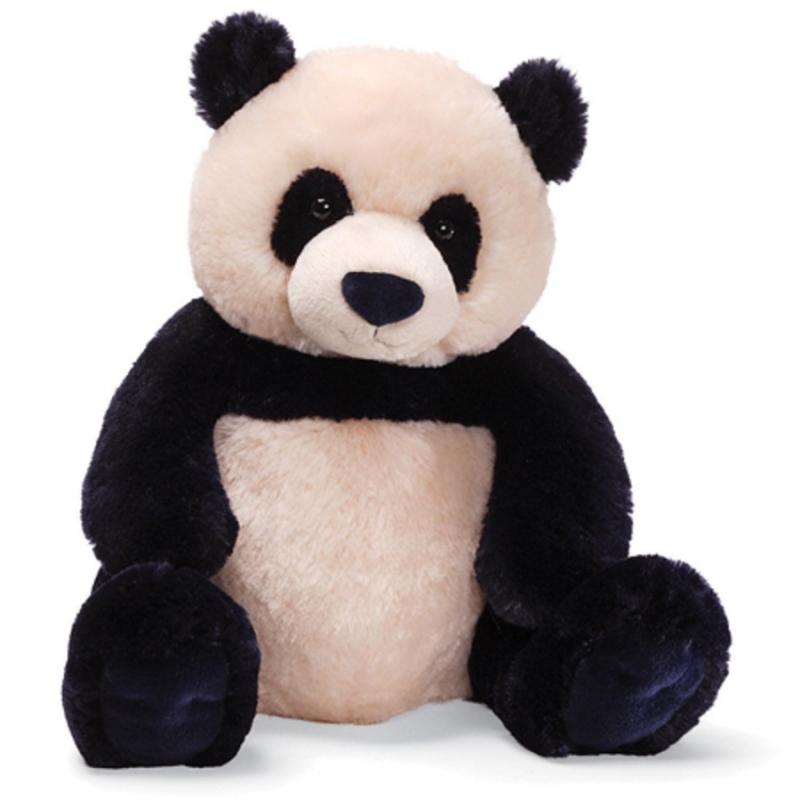Gấu bông là cả gia tài đối với em
