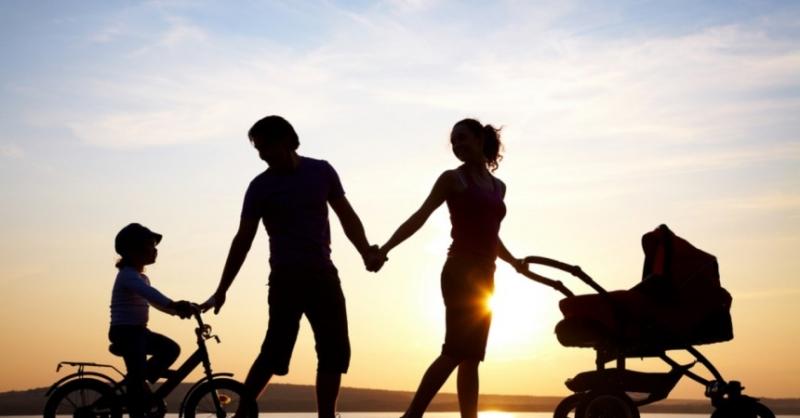 Gia đình là tình cảm thiêng liêng, gắn bó nhất