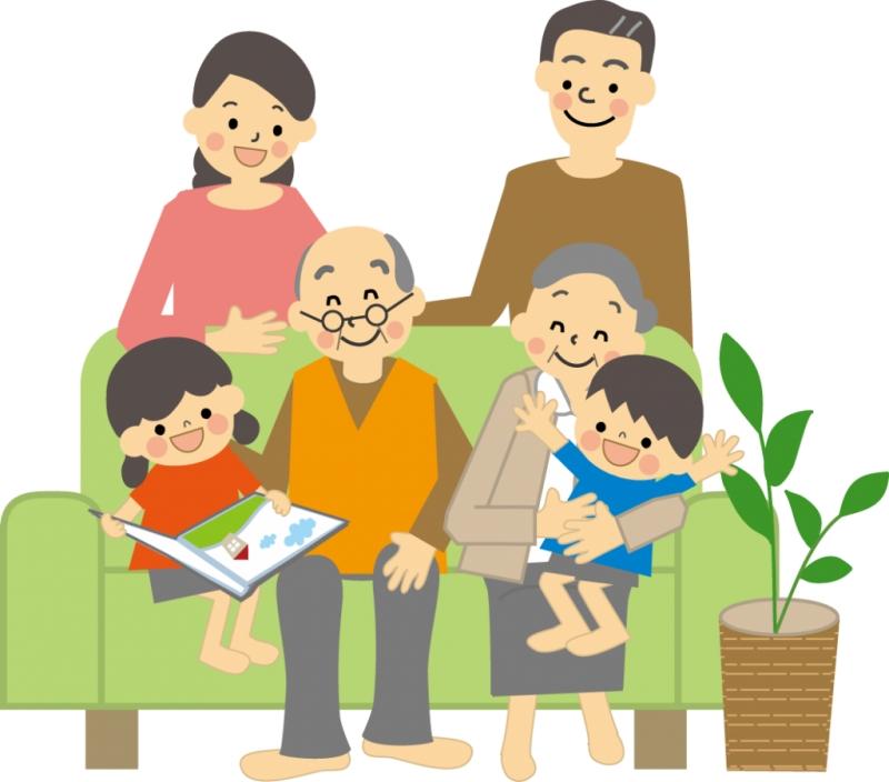 Mái ấm gia đình là vô giá