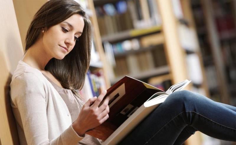 Bài văn chứng minh rằng cần phải chọn sách mà đọc số 6