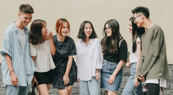 Bài văn nghị luận về trang phục của giới trẻ hiện nay số 4