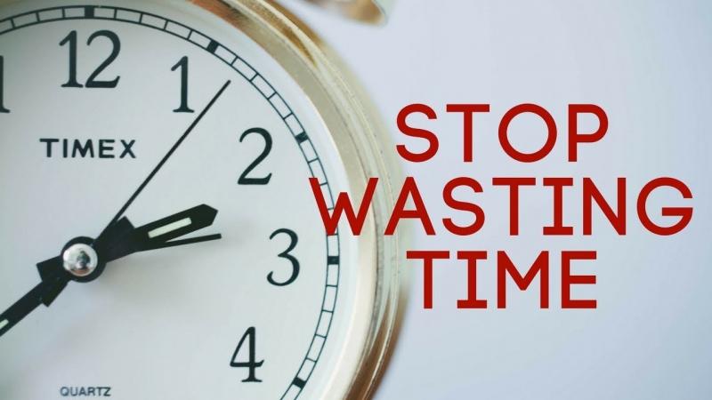 Bài văn nghị luận xã hội về giá trị của thời gian số 2
