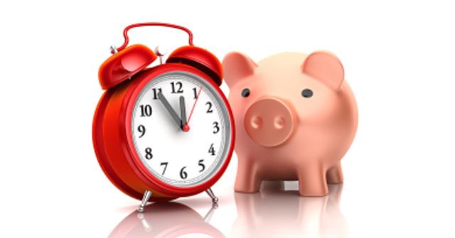 Bài văn nghị luận xã hội về giá trị của thời gian số 5