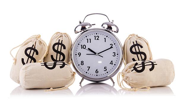 Bài văn nghị luận xã hội về giá trị của thời gian số 10
