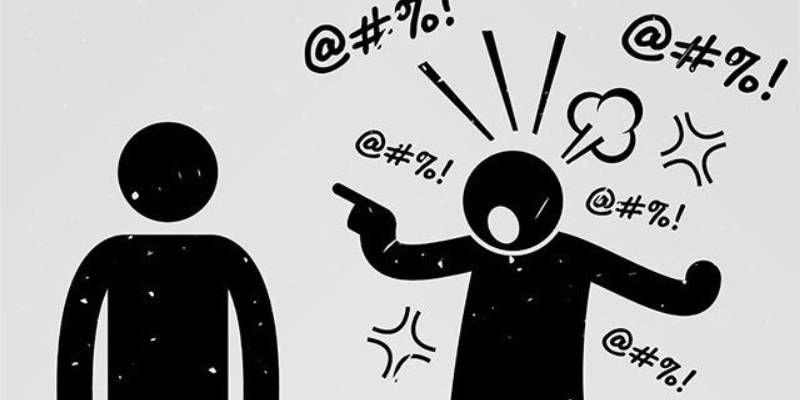 Bài văn nghị luận về hiện tượng nói tục chửi thề trong giới trẻ hiện nay số 10