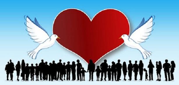 Bài văn nghị luận xã hội về lòng nhân ái số 15