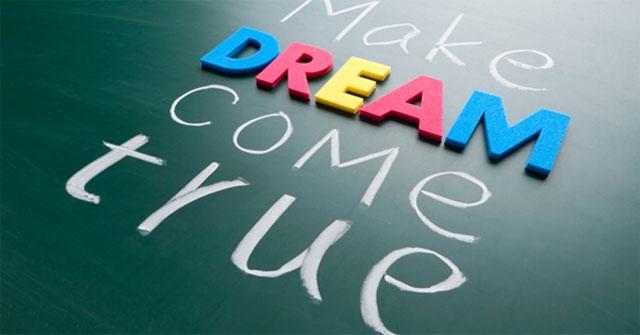 Bài văn nghị luận xã hội về ước mơ số 6