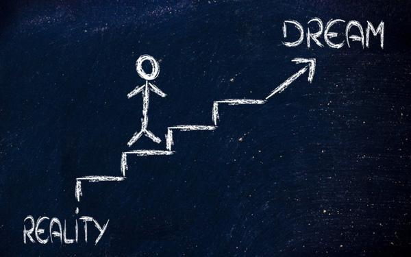 Bài văn nghị luận xã hội về ước mơ số 8