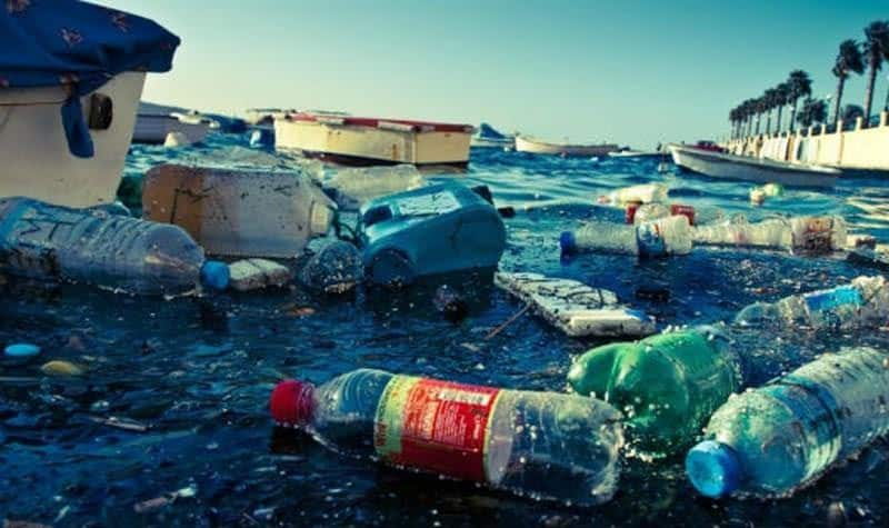 Bài văn nghị luận về vấn đề rác thải nhựa số 2