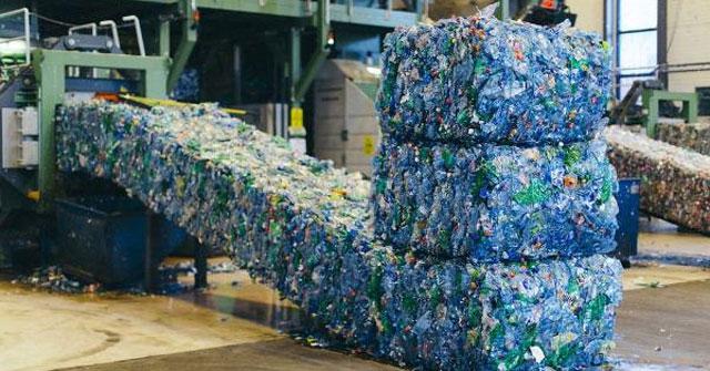 Bài văn nghị luận về vấn đề rác thải nhựa số 5