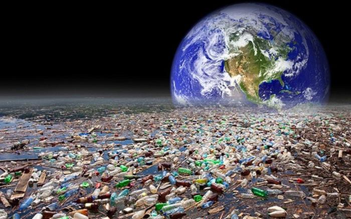 Bài văn nghị luận về vấn đề rác thải nhựa số 6