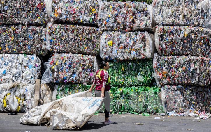 Bài văn nghị luận về vấn đề rác thải nhựa số 7
