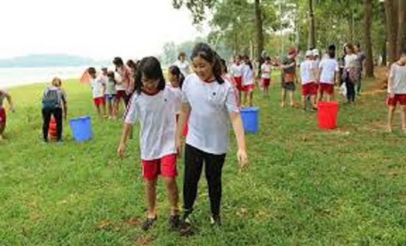 Nghị luận về lợi ích của việc tham quan du lịch đới với học sinh số 3