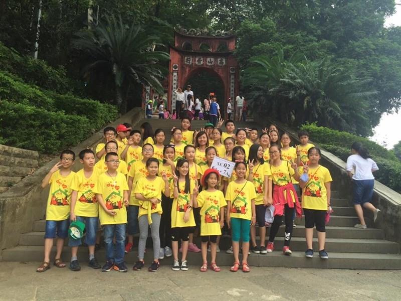Nghị luận về lợi ích của việc tham quan du lịch đới với học sinh số 6