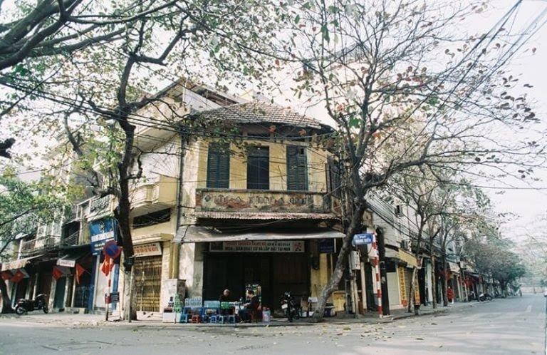 Bài văn thuyết minh về địa điểm du lịch - Phố cổ Hà Nội