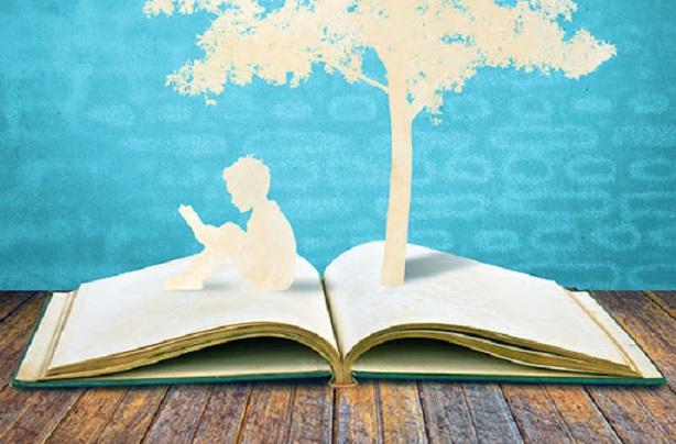 Bài văn thuyết minh về quyển sách giáo khoa Ngữ văn lớp 2 số 9