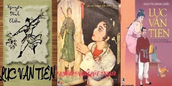 Bài văn phân tích nhân vật Lục Vân Tiên số 2